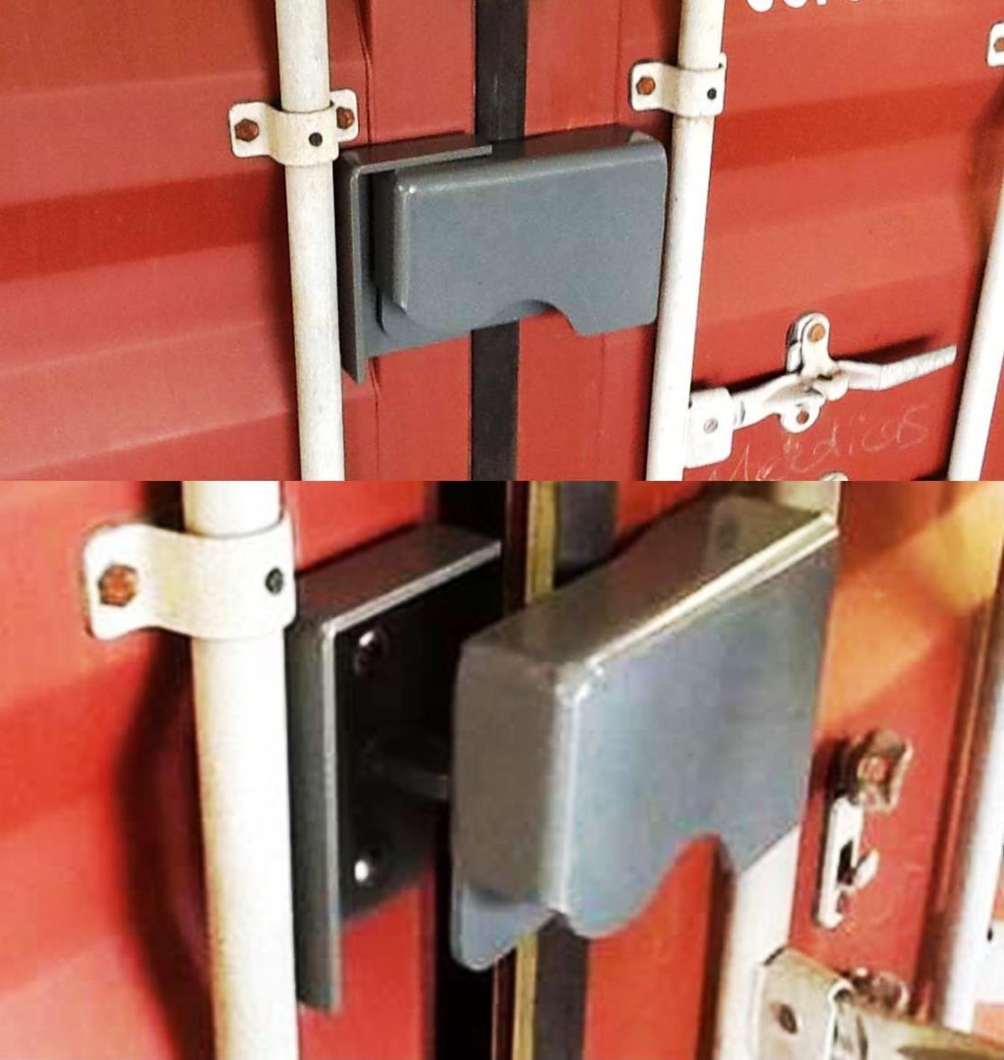 Insta Bolt-On Lock Box 3240 by Insta