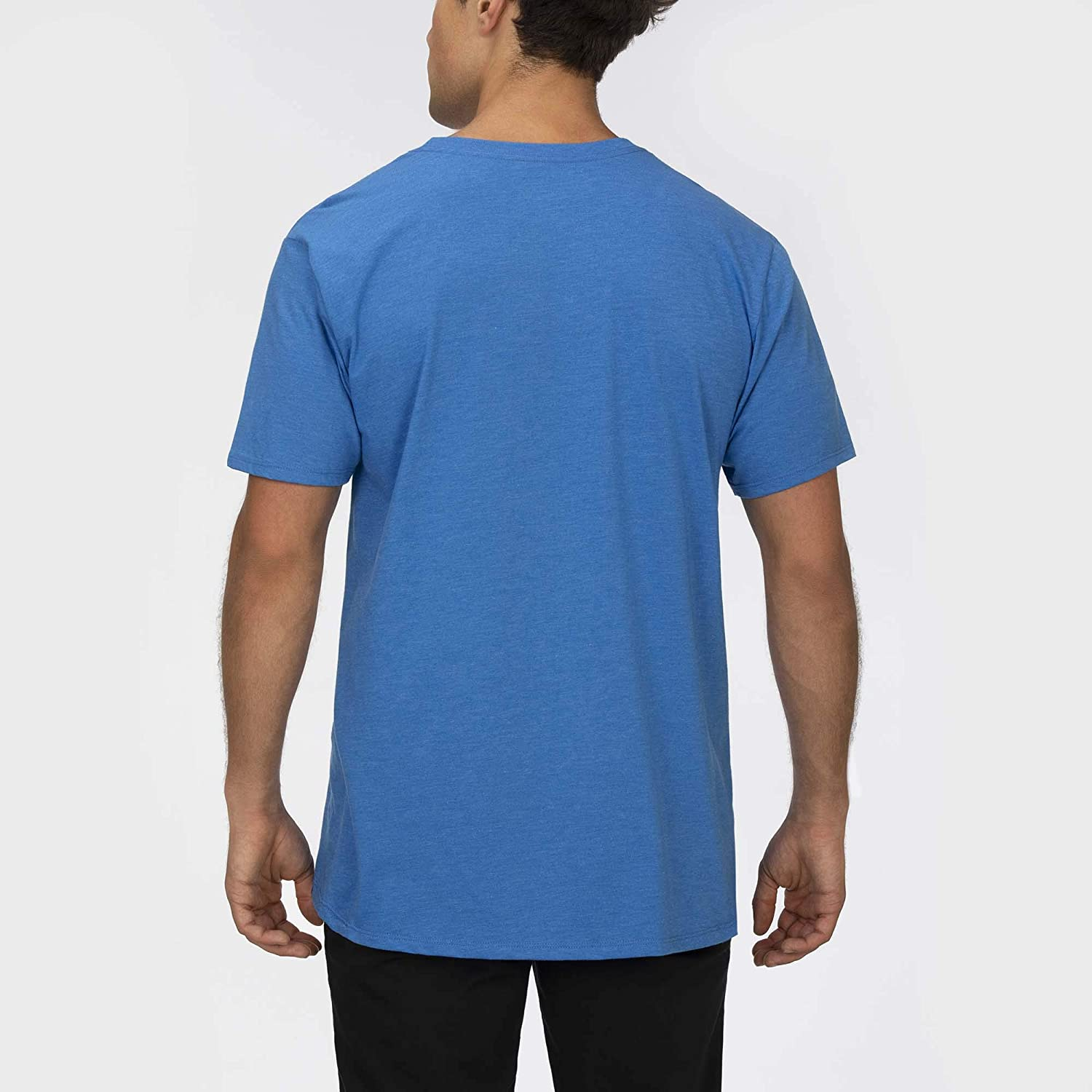 Hurley Mens Premium One /& Only Short Sleeve T-Shirt