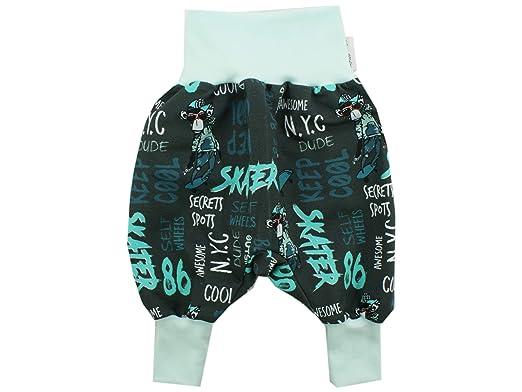 Kleine Könige Pumphose - Pantalones de chándal para niño · Modelo ...