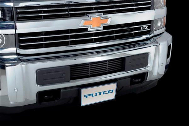 Putco 87195 Bumper Grille Insert