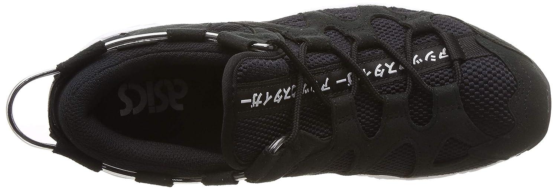 ASICS Gel-Mai Herren Sneaker Schwarz Black