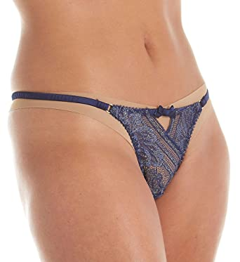 8f1780e94ad L Agent by Agent Provocateur Siena Trixie G-String Panty (L145-32 ...