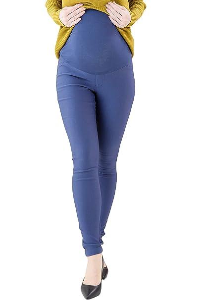 Amazon.com: Sweet Mommy - Pantalones elásticos para ...