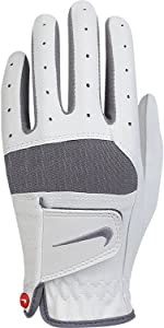Nike Golf Junior Nike Tech Remix Golf Glove (Large, Left)
