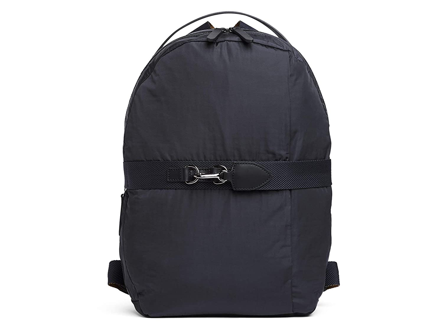(ミスモ) Mismo Men`s SPRINTER Backpack - MOONLIGHT BLUE メンズスプリンターバックパック - カモジャカード (並行輸入品) One Size MOONLIGHT BLUE & BLACK/BLACK B07H2FQGPS