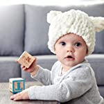 finger looping baby hat