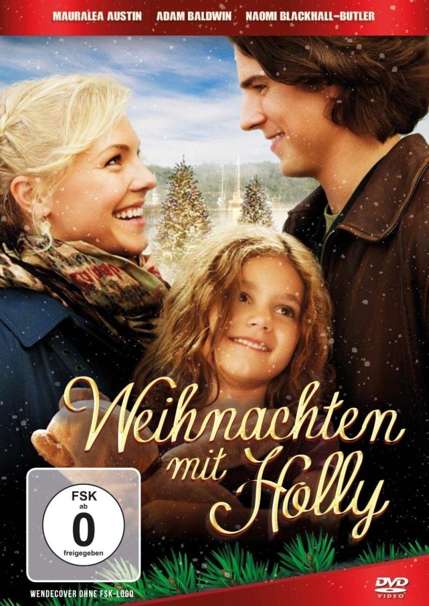 Weihnachten mit Holly: Amazon.de: Mauralea Austin, Adam Baldwin ...