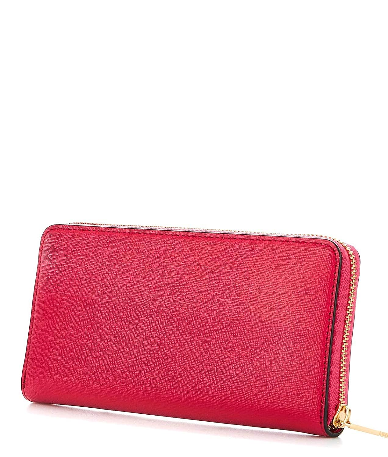 Liu Jo Womens N19174e008781852 Red Leather Wallet