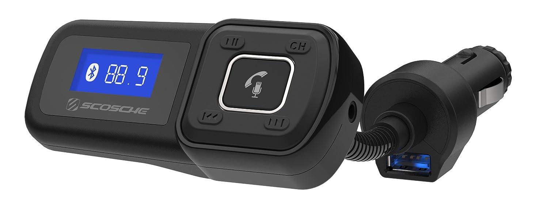 Amazon.com: scosche btfm btfreq universal bluetooth hands free car