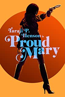 Book Cover: Proud Mary