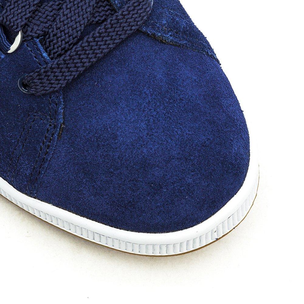 K-Swiss  Lozan III M, M, III Damen Sneaker Blau 2065ec