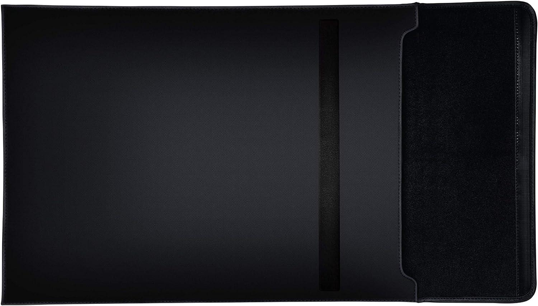 "Razer 17.3"" Laptop Sleeve: Scratch & Water-Resistant - Padded Interior Lining - Snag-Free Velcro"