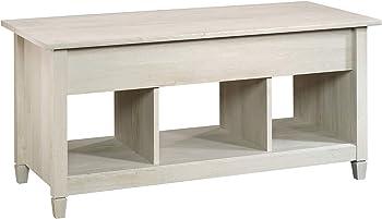 Sauder 419096 Edge Water Lift-top Coffee Table