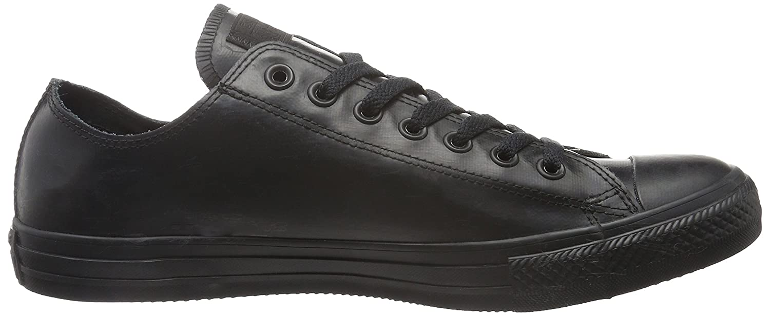 Converse Chuck Taylor All Star Core Ox B011JNAPJC 8 US Men / 10 US Women|Black/Black