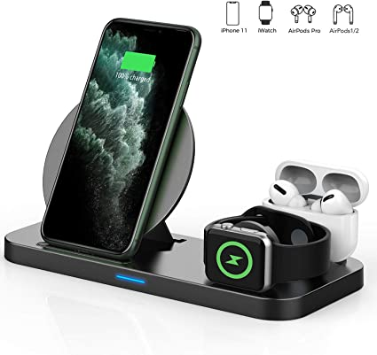 chargeur induction iphone xr apple