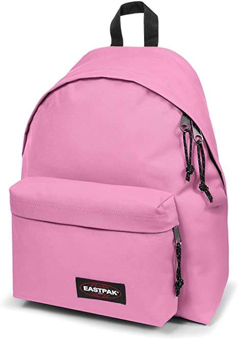 Eastpak Mochila Escolar Padded Pak r Coupled Pink Rosa Tiempo ...