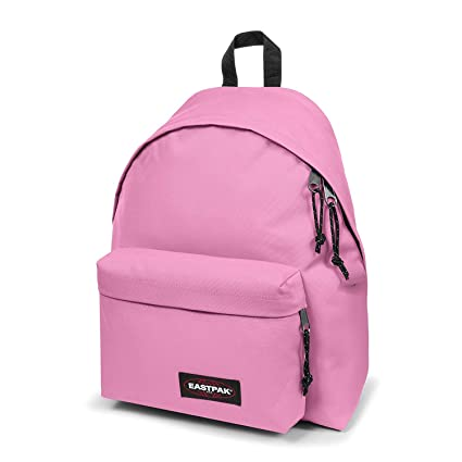 Eastpak Mochila Escolar Padded Pak r Coupled Pink Rosa Tiempo Libre