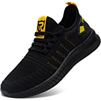 LARNMERN PLUS Zapatos de Seguridad HombreMujer Antifracassare Traspirante Ligero Zapatos de Trabajo Antideslizante…