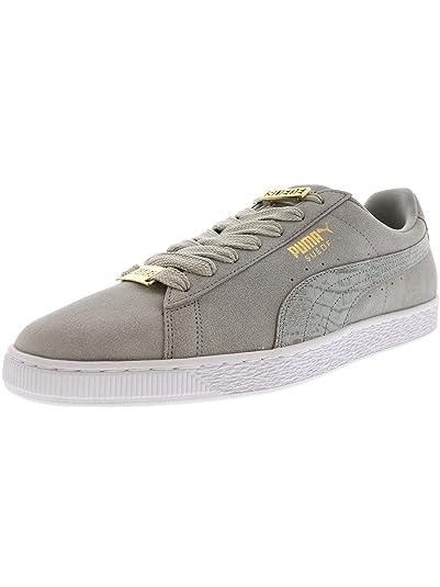 Puma Suede Classic Bboy Fabulous Men's Sneakers Green, Shoe