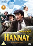 Hannay: The Complete Series [DVD]