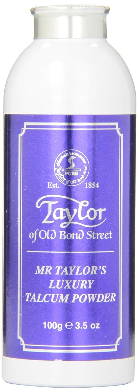 Taylor of Old Bond Street Mr. Taylor Talcum Powder 100g 07151