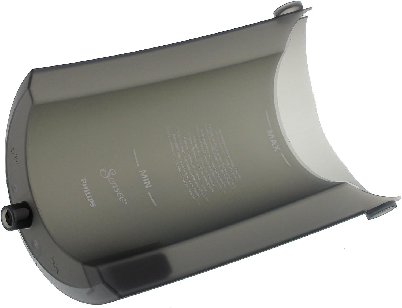 Senseo Original 3425944450 - Depósito de agua para cafeteras HD 7810/7811/7812, color gris claro: Amazon.es: Hogar
