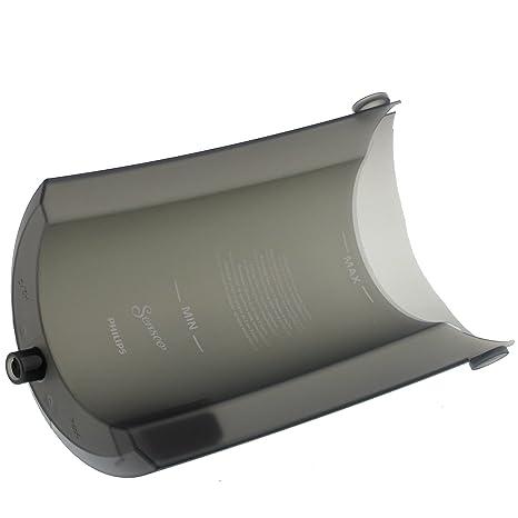 Senseo Original 3425944450 - Depósito de agua para cafeteras HD 7810/7811/7812, color gris claro