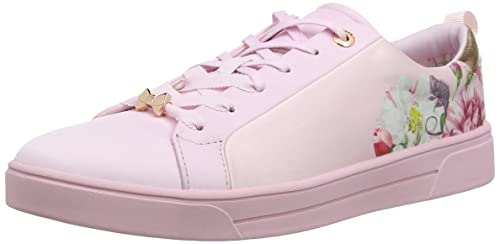 c6051ac0c028d Ted Baker Women s Jymina Trainers  Amazon.co.uk  Shoes   Bags