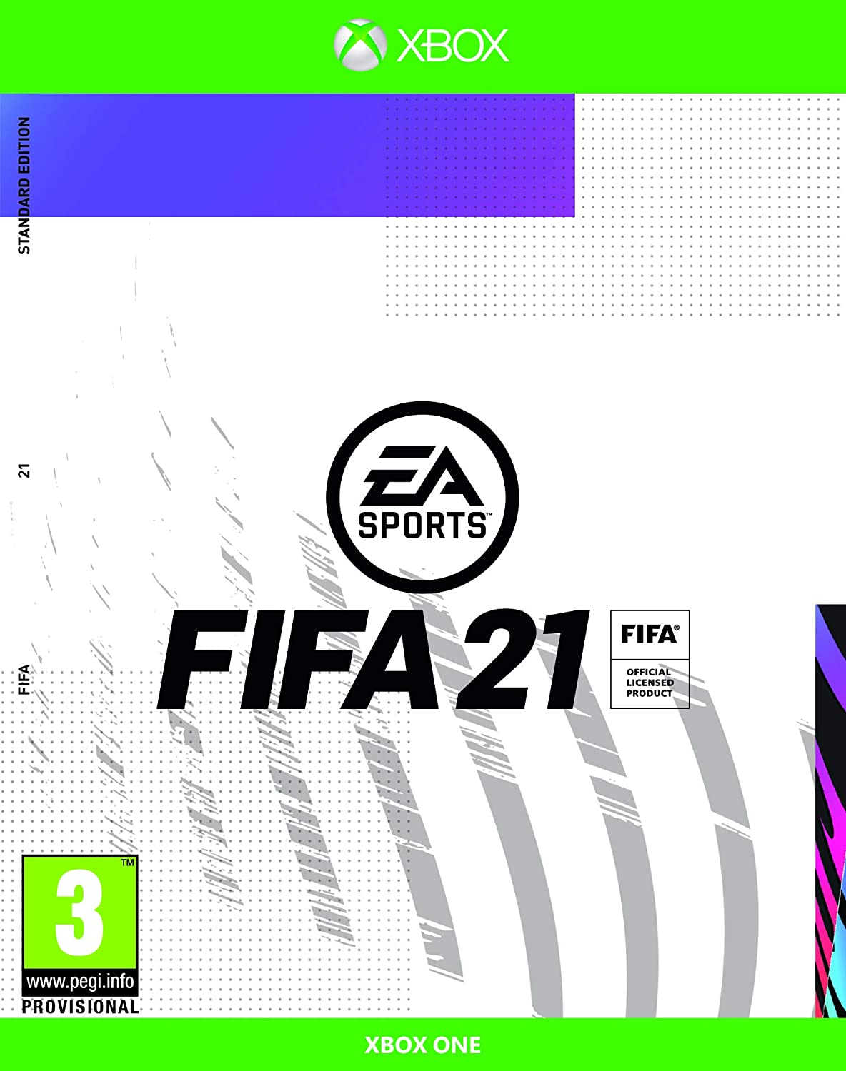 FIFA 21 Standard Edition - Xbox One: Amazon.es: Videojuegos