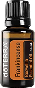 doTERRA - Frankincense Essential Oil - 15 mL