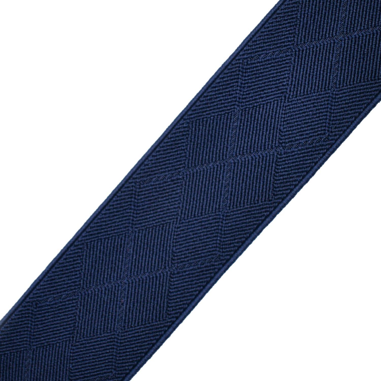 Aibrou Bretelle Uomo Hanno Elastico Bretelle Uomo Vintage Lunghezza 125cm Allungabile per Tutti i Tipi e Tessuti Vari Colori Bretelle Uomo Eleganti Larghe 3.5cm Forma a Y Regolabile