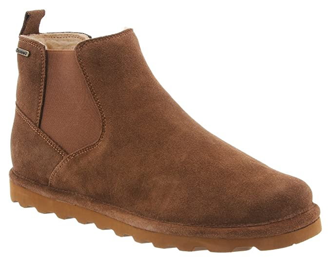 4282f5dbf6b1 Amazon.com  BEARPAW Marcus Men s Boot  Clothing