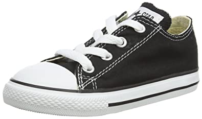 Amazon.com | CONVERSE CHUCK TAYLOR ALL STAR YTHS OXFORD BASKETBALL ...