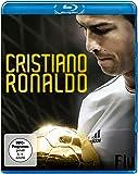 Cristiano Ronaldo [Blu-ray] [Import anglais]