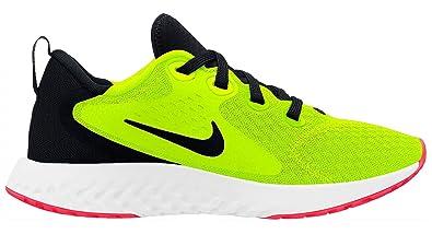 9acd9d08b7226c Nike Kids  Grade School Legend React Running Shoes (3.5