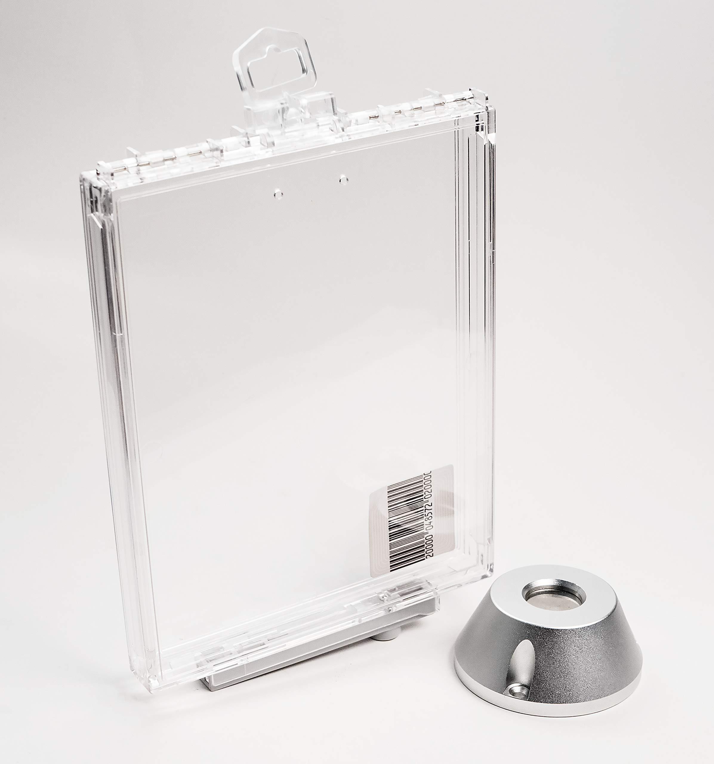 Single DVD Safer Box (50 Pack)