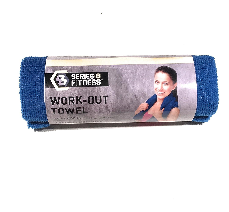 Work Outタオル   B077XLMF3B