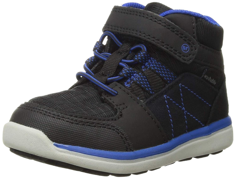Stride Rite Kids' Mt M2p-Indigo Ankle Boot BB60304