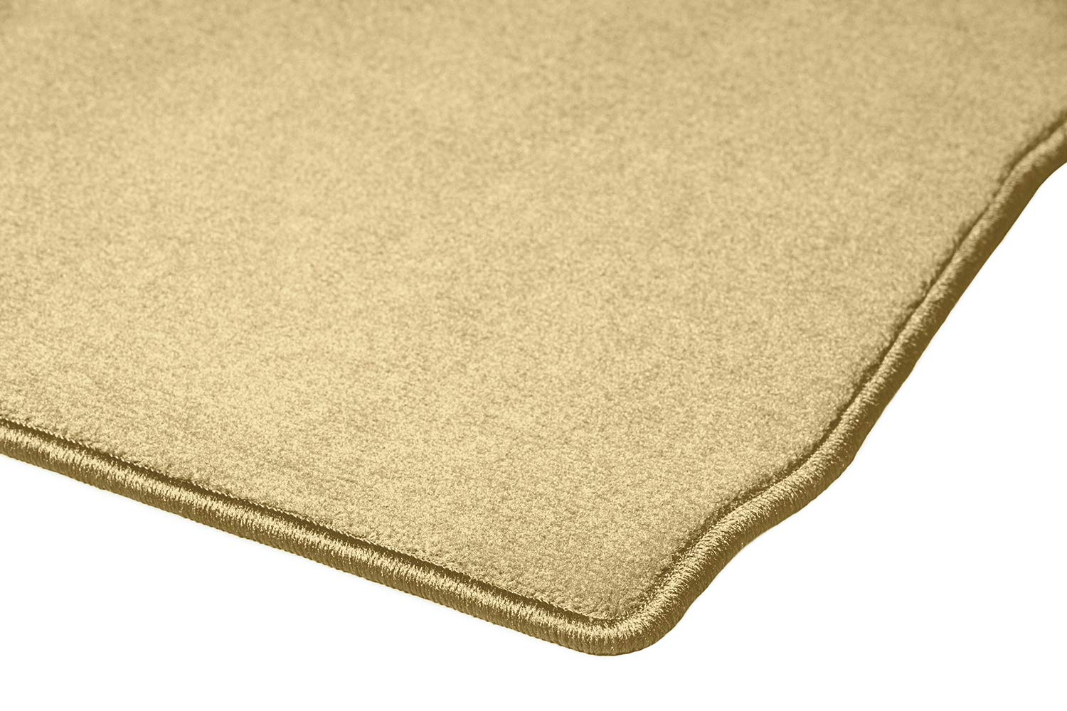 GGBAILEY D60356-F1A-BGE Custom Fit Car Mats for 2017 2018 2019 Land Rover Discovery Beige Driver /& Passenger Floor