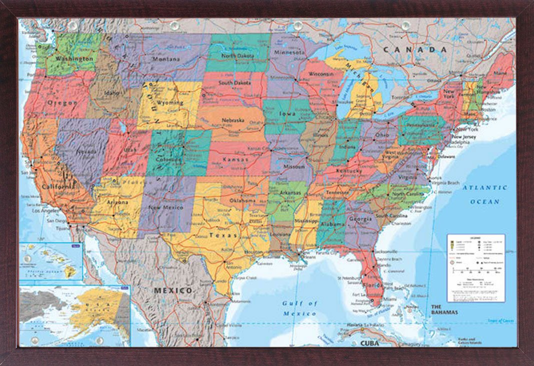 Amazon.de: Empire Landkarten Poster und Zusatzartikel in Vereinigten ...