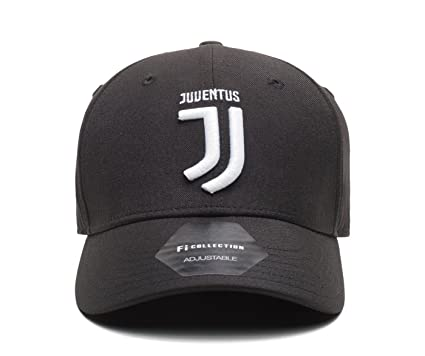 Fi Collection Juventus Officially Licensed Performance Dad Hat at ... 0c5ace57be8