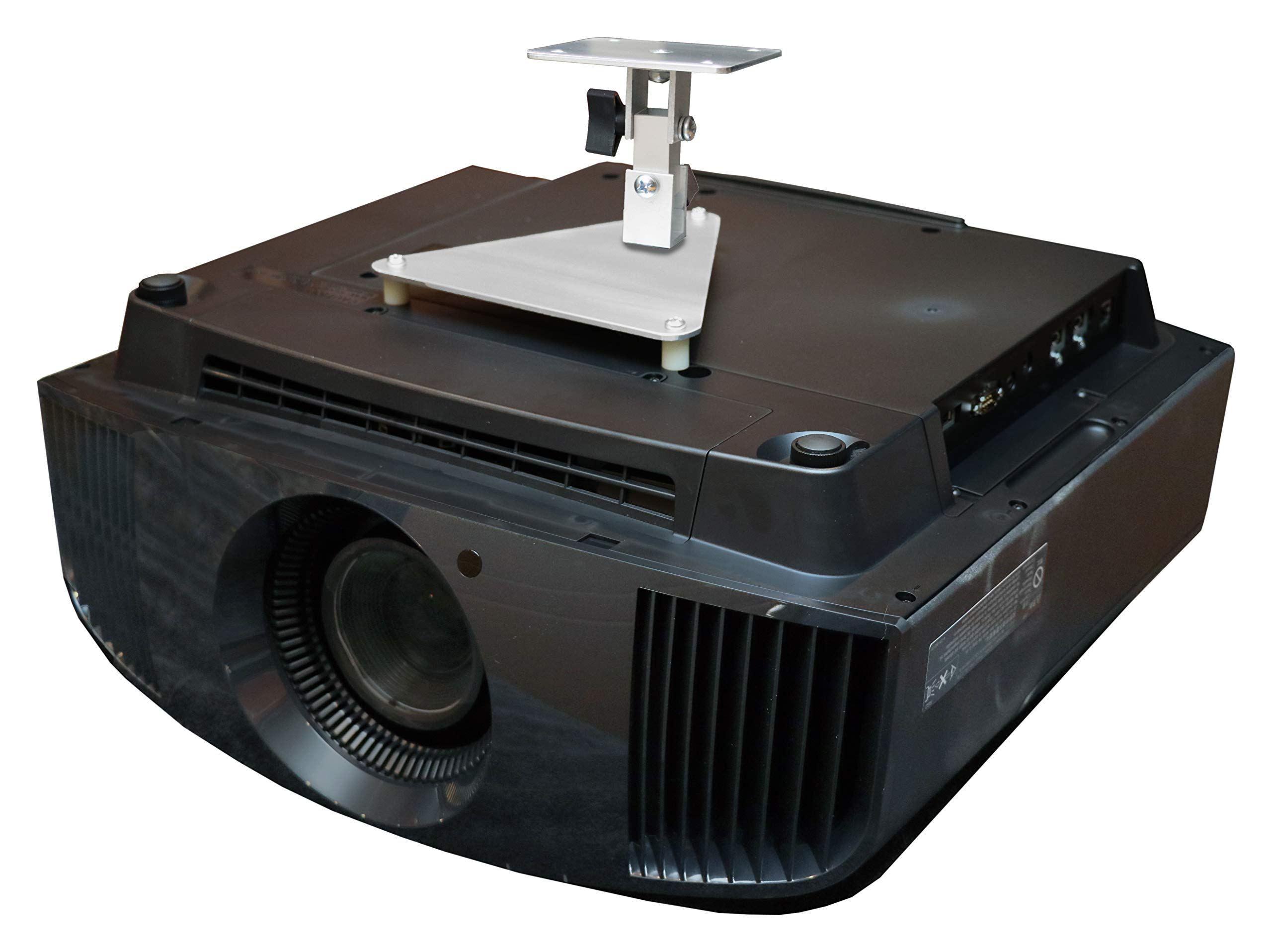 PCMD, LLC. Projector Ceiling Mount Compatible with Sony VPL-HW45ES VW350ES VW550ES VW600ES VW675ES (5-Inch Extension)