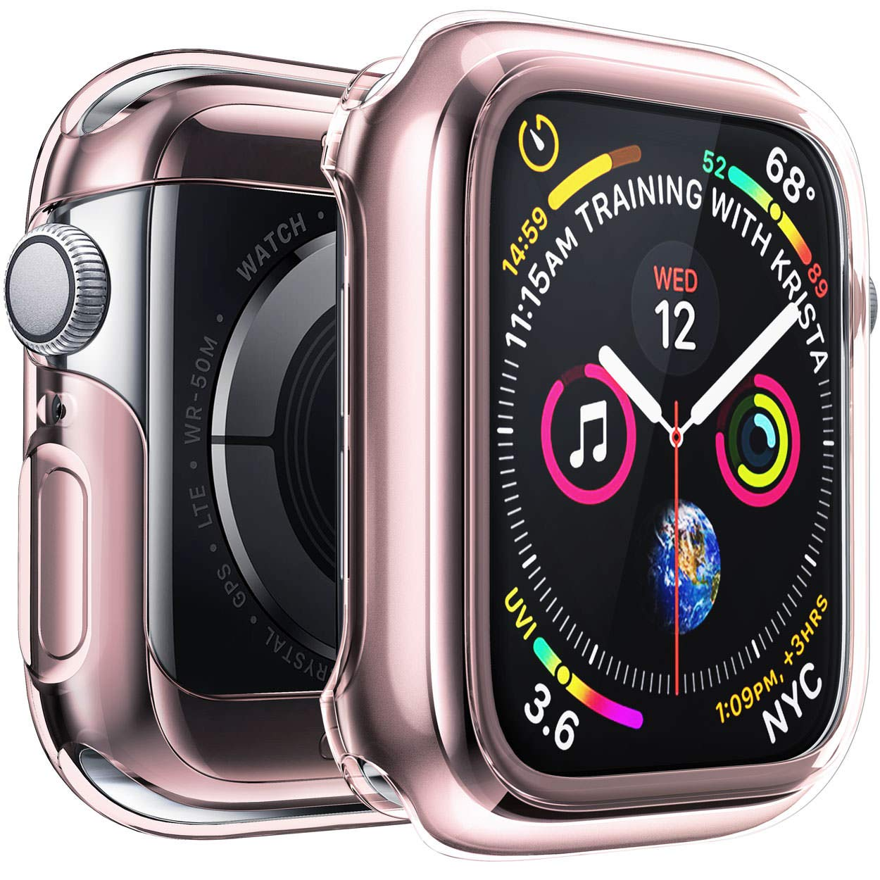 Funda Para Apple Watch Series 5 Series 4 40mm
