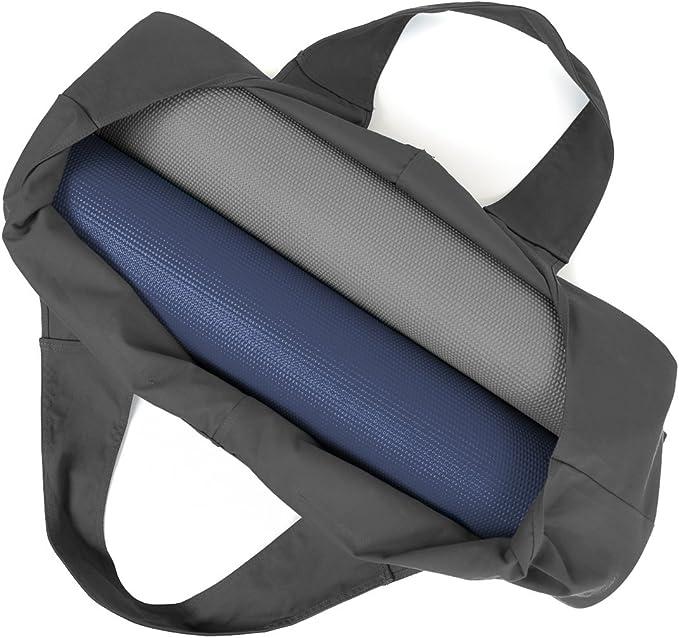 Amazon.com: Yogiii, bolsa para esterilla de yoga, la ...