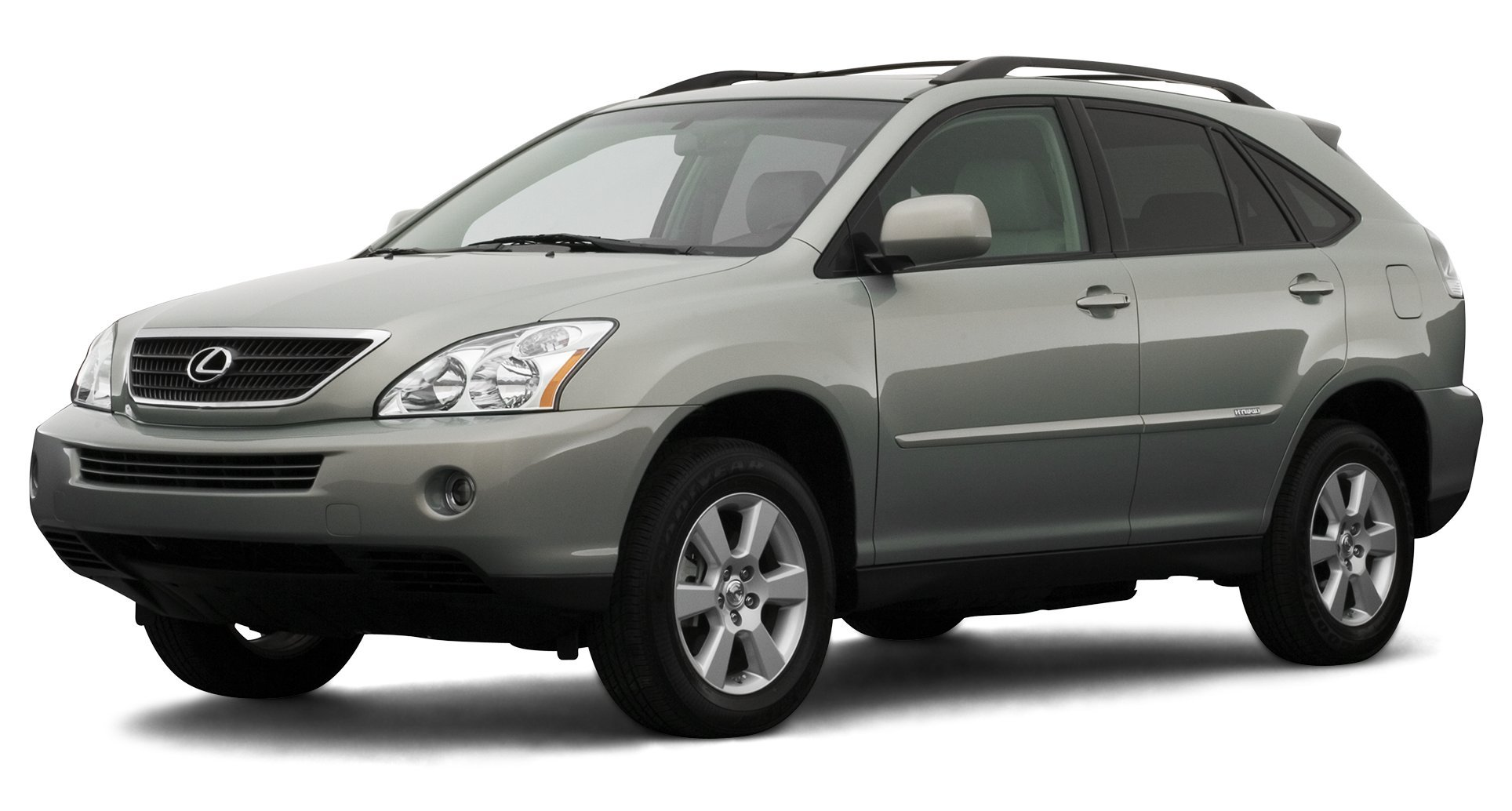 2007 Lexus Rx400h Reviews Images And Specs Vehicles 2005 Rx330 All Wheel Drive 4 Door Hybrid