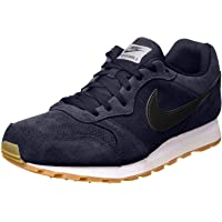 NIKE MD Runner 2 Suede, Zapatillas de Atletismo