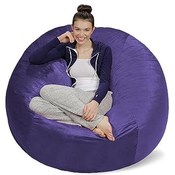 Sofa Sack Bean Bags Canape Chaise Sac Bagsbean Haricot Sac