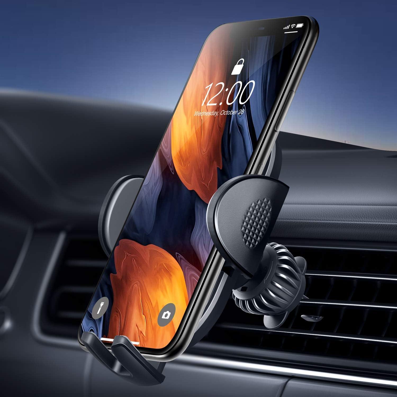 UXD air vent mobile phone holder