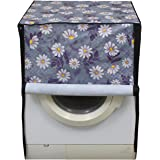 Lithara Waterproof & Dustproof Washing Machine Cover for Front Load 6KG IFB SerenaAquaSX