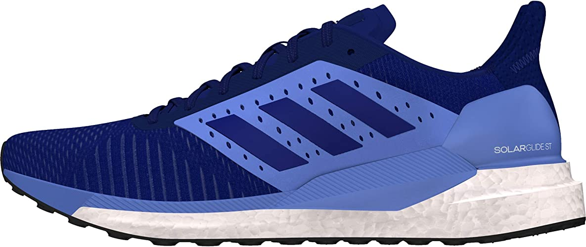 canción compañera de clases Preguntar  adidas Women's Solar Glide St W Trail Running Shoes: Amazon.co.uk: Shoes &  Bags